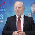Philippe Béchade – Séance du Lundi 11 Mars 2019: «Achtung ! Bientôt l'avènement d'AKK»