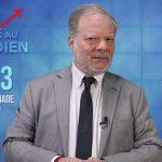 Philippe Béchade – Séance du Vendredi 15 Mars 2019: «Quatre sorcières pour un trimestre d'enfer»