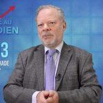 Philippe Béchade – Séance du Lundi 18 Mars 2019: «Tout fait un carton, même les désastres»