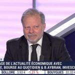 """Philippe Béchade: """"Je peux vous refaire complètement l'appareil à falsifier les chiffres du chômage en France ! La vérité, c'est que le chômage touche à peu près 9,5 millions de personnes !"""""""