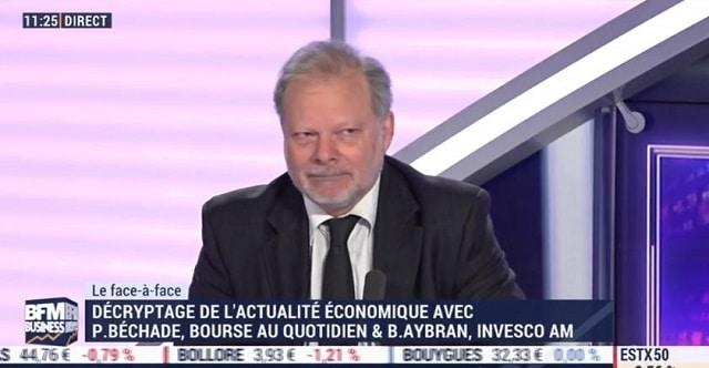 """Philippe Béchade: """"Je peux vous refaire complètement l"""