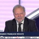 Philippe Béchade: «Y a moins de chômage au Portugal et en Espagne. Bah oui, c'est sûr ! 500.000 Portugais et 1,7 million d'espagnols sont partis à l'étranger