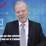 """Philippe Béchade – Séance du Vendredi 22 Mars 2019: """"Brexit, il n'y a plus que deux solutions !…"""""""