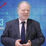 """Philippe Béchade – Séance du Lundi 25 Mars 2019: """"Est-ce grave, Dr. Powell ?"""""""