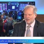 Marchés: enfin un début de consolidation ?… Avec Philippe Béchade