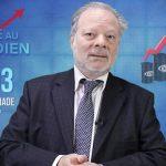 """Philippe Béchade – Séance du Mercredi 27 Mars 2019: """"On a l'impression d'avoir affaire à une fin de mois difficile…"""""""
