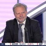 Philippe Béchade: «Les marchés ont bien compris que les taux resteraient durablement, longtemps administrés !»