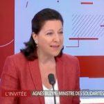 """Agnès Buzyn: """"Quand il y a vraiment un manque de soignants, parfois nous sommes obligés de fermer des services"""""""