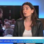 Agnès Verdier-Molinié: «Macron n'aura pas le choix, il devra repousser l'âge de la retraite !»