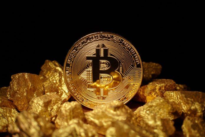 Une monnaie numérique adossée à l'or dans les cartons de la Chine et de la Russie ?