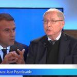 """Jean Peyrelevade: """"On touchera des pensions de retraite rabotées si on ne travaille pas plus longtemps !"""""""