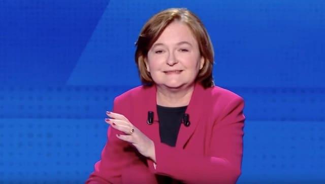 Etudiante, Nathalie Loiseau a figuré sur une liste d'extrême droite