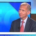 Nicolas Baverez: «On ne sort pas brutalement de ces politiques accommodantes sauf à créer un nouveau krach !»