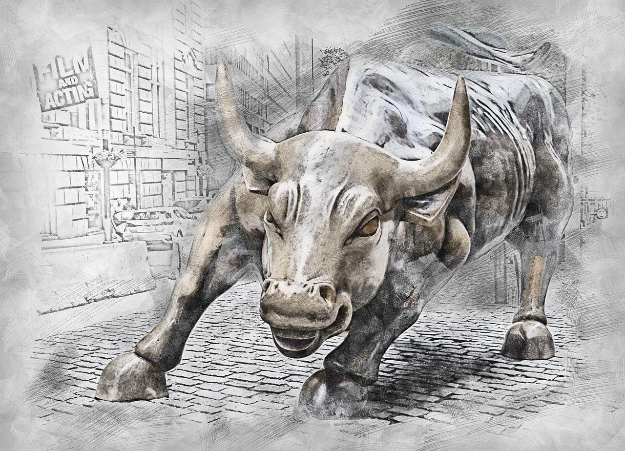 Réjouissons-nous de cette GIGANTESQUE bulle boursière - S&P500 et Nasdaq viennent d