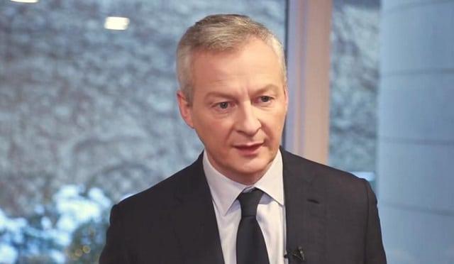 """""""Renault peut disparaître"""", estime le ministre de l"""