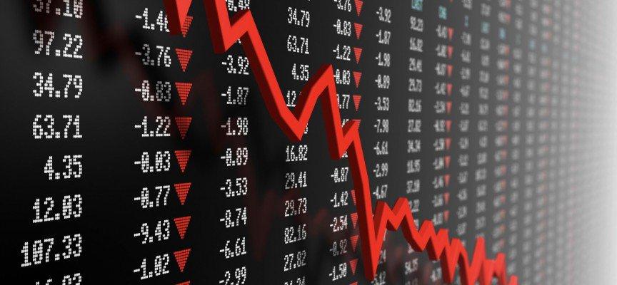 La prochaine crise économique est déjà commencée