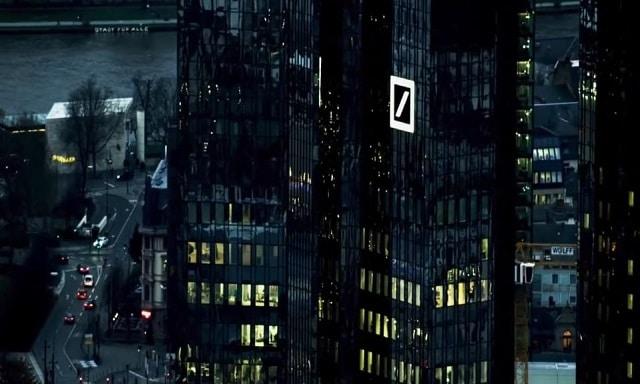Oups ! La Deutsche Bank préparerait un plan B pour justifier de l
