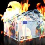 Le ralentissement de la zone euro est pire que celui observé au niveau mondial