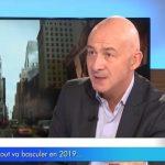 François Lenglet: «Si on ne s'occupe pas des peurs des français, cela risque de mal finir !»
