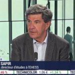 """Jacques Sapir: """"En Europe, il n'y a plus de marché interbancaire. Les banques sont entièrement dépendantes de la BCE ! Ce n'est pas normal !! """""""