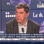 """Jacques Sapir: """"Je pense que la FED va avoir une politique malgré tout… très accommodante !"""""""