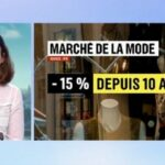 L'ensemble du secteur de l'habillement traverse une période difficile. Les Français achètent moins de vêtements.