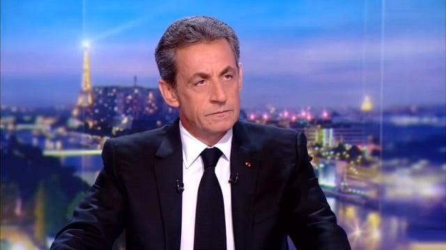Sarkozy inquiet de la montée du « communautarisme » et la « tyrannie des minorités »