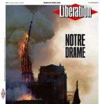 Charles Sannat: «Les ruines de Notre Dame sont à l'image de notre pays en ruine»
