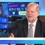 Bourse: une nouvelle bulle sur les marchés ?… Avec Philippe Béchade
