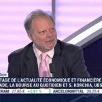 """Philippe Béchade: """"Avec les Q.E, on a complètement subverti tous les mécanismes de marché !"""""""