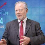 Philippe Béchade – Séance du Jeudi 04 Avril 2019: «Les semi-conducteurs au bord du pétage de plombs…»