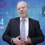 Philippe Béchade – Séance du Vendredi 12 Avril 2019: «Ce marché devient décidément très 16ème…»