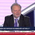 Philippe Béchade: «16 semaines et demi de hausse consécutives sans aucun retracement, ça n'est jamais arrivé !»