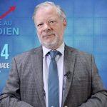 Philippe Béchade – Séance du Jeudi 25 Avril 2019: «Pas de collusion avec la Russie, mais Donald Trump…»