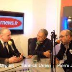 Pierre Jovanovic face à Nicolas Miguet: un nouveau duel sur la crise et les Gilets jaunes