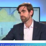 Pourquoi la BCE prend son temps avant de secourir les banques… Avec Pierre Sabatier