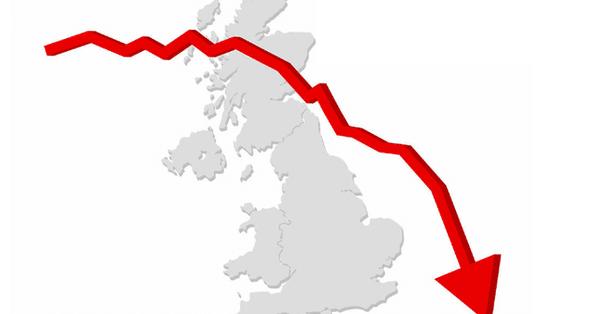 Eurozapping: le Brexit fait plonger l