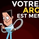Vincent Held: BANQUES: Votre Argent est Menacé