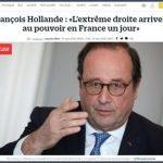 """Nicolas Perrin: """"Politique : le retour du père Castor (et autres histoires)"""""""