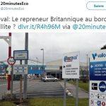 Ascoval: Le repreneur Britannique au bord de la faillite ?