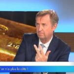 Daniel Gerino: «Depuis 1999, l'euro s'est déprécié pratiquement des 2/3 par rapport à l'Or… C'est catastrophique !»