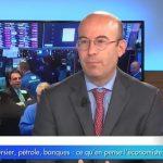 """Stéphane Déo: """"Un pétrole trop cher pourrait faire dérailler les marchés !"""""""