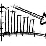 Les actions américaines chutent depuis 5 semaines d'affilée. C'est la pire dégringolade en près de 8 ans !!