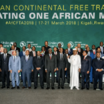 Pendant que Trump tape sur la Chine avec de fortes taxes douanières, l'Afrique crée la plus grande zone de libre-échange au monde