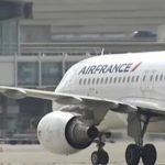 Air France va supprimer 8 000 à 10 000 postes d'ici 2022