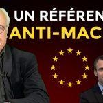 Elections européennes 2019: Un Référendum Anti-Macron ?… Avec André Bercoff