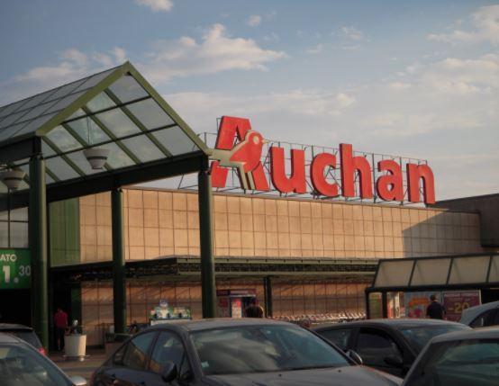 Crise de la grande distribution. Auchan vend ses 1 600 magasins italiens !!!