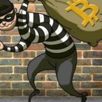 Vols de crypto-monnaies: 2019, une année record avec déjà 1,2 milliard de dollars dérobés….