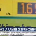 Gilets jaunes: 6 mois après le début du mouvement, les prix des carburants encore plus élevés