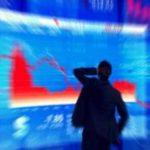 Nicolas Chéron: Récession: «les banques centrales font tout pour éteindre l'incendie, mais il semble déjà trop tard !»